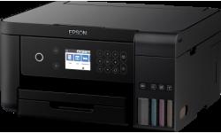 Обновленная «Фабрика печати Epson»