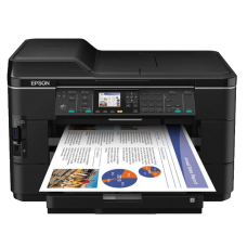 МФУ Epson WorkForce WF-7525