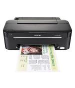 Принтер струйный EPSON Stylus S22