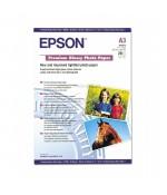 Фотобумага EPSON C13S041068 PQIJP A3, 100л