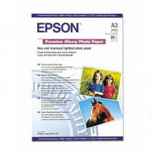 Фотобумага EPSON C13S041340 AMPH A3+, 50л