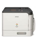 Epson AcuLaser C3900N Универсальный цветной лазерный принтер с высокой скоростью печати для средних рабочих групп