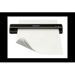 Epson WorkForce DS-30 Легкое и мобильное решение для работы с документами