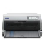 Epson LQ-690 Flatbed Планшетный принтер