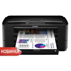 Принтер Epson WorkForce WF-7015