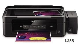 какой принтер  лучше -Принтер Epson L355